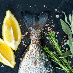 Fischgewürz klein150g